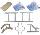 Perforated Cable Tray Accessories