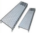 Perforated Cable Tray, Perforated type Cable trays
