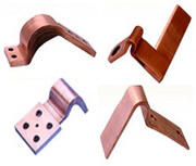 Laminated Copper flexible Connectors / Copper laminated flexible Connectors / Flexible Copper Laminate Connectors