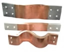 Laminated Copper Connector flexible / Flexible Copper Laminates Connector