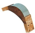 Copper Laminated Flexible Jumpers / Copper Jumper in Copper Laminated