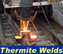 Thermite Welding powder, Thermite Weld