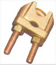 U Bolt - Rod To Cable Clamp SCE
